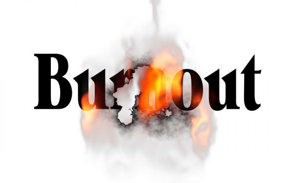 Wat een burn-out te maken heeft met een bankrekening