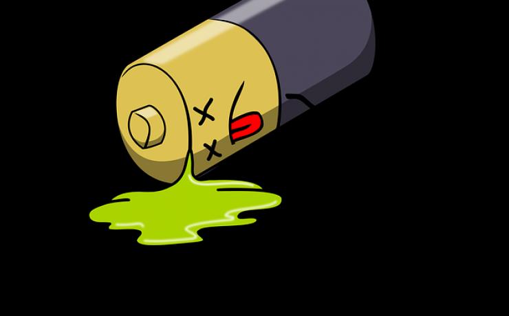 Hoe laad jij je batterij op?